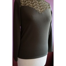 Блуза модел 6328