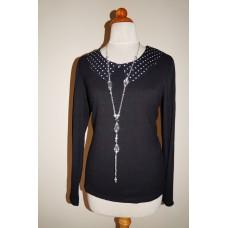 Блуза тип риза